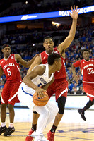 2017-12-09 - CUMBB vs Nebraska - Williams