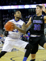 2015-01-10 Seton Hall vs CUMBB