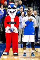 Austin Chatman and Billy Claus