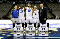 2017-02-28 - CUMBB Senior Day Activities