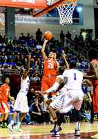 WBR Exclusive -- 2014 Creighton Men's Basketball Signee Ronnie Harrell in Action