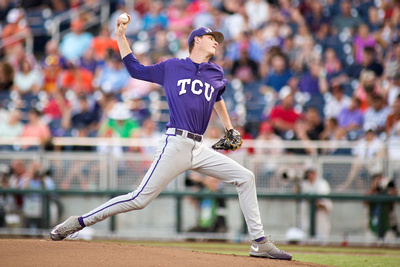 White & Blue Review: 2016-06-21 CWS GM8 TCU vs Costal C &emdash;